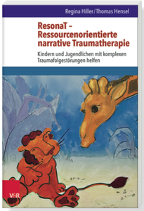 """ResonaT - Ressourcenorientierte narrative Traumatherapie"" 